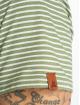 Alife & Kickin T-skjorter Nic A grøn