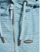 Alife & Kickin Transitional Jackets Black Mamba blå