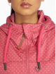 Alife & Kickin Transitional Jackets lma A Softshell lyserosa