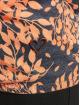 Alife & Kickin Tričká Zoe oranžová