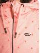 Alife & Kickin Übergangsjacke Lilou rosa