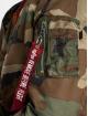 Alpha Industries Bomberjack MA-1 SF camouflage 1