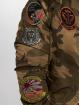 Alpha Industries Bomberjacka MA-1 Pilot kamouflage 4