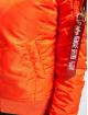 Alpha Industries Bomberjacke Ma 1 VF 59 orange 4