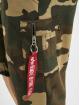 Alpha Industries Shortsit X-Fit Cargo Camo camouflage