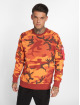Alpha Industries Sweat & Pull X-Fit camouflage 3