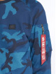 Alpha Industries Sweat & Pull X-Fit camouflage 1
