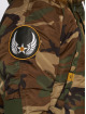 Alpha Industries Winterjacke N3B Airbone camouflage 5