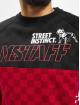 Amstaff Пуловер Dexta черный