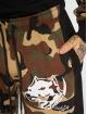 Amstaff Спортивные брюки Tafio камуфляж 3