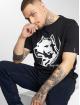 Amstaff Camiseta Gerros negro 0