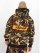 Amstaff Hoodie Tafio camouflage 1