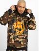 Amstaff Hoodie Tafio kamouflage 0
