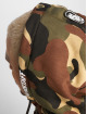 Amstaff Hoodies con zip Tafio mimetico 3