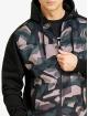 Amstaff Hoodies con zip Gerros mimetico