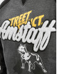 Amstaff Sweat & Pull Borvo gris