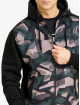 Amstaff Sweatvest Gerros camouflage