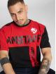 Amstaff T-Shirt Batra schwarz 0