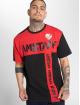 Amstaff T-Shirt Batra schwarz 2