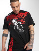 Amstaff T-Shirty Takobi czarny 0