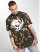 Amstaff T-skjorter Tafio kamuflasje 1