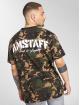 Amstaff T-skjorter Tafio kamuflasje 2
