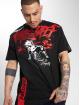 Amstaff T-skjorter Takobi svart 0