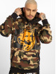 Amstaff Tafio Hoody Camouflage