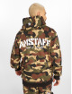 Amstaff Zip Hoodie Tafio camouflage 1