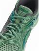 Asics Сникеры Gel-Sokat Infinity зеленый