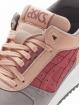 Asics Sneaker Gel-Respector rot 6