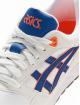 Asics Sneaker Tiger Gel Saga weiß