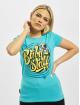 Babystaff Camiseta Sayo turquesa