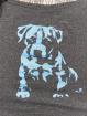 Babystaff t-shirt Nukop grijs 1