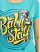 Babystaff T-Shirty Sayo turkusowy