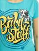 Babystaff Tričká Sayo tyrkysová