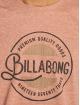 Billabong T-Shirt Plaza brown 3