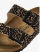Birkenstock Badesko/sandaler Arizona TEX beige