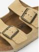 Birkenstock Sandalen Arizona NU beige