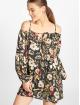 Bisous Project Kleid  schwarz 1