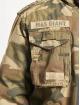 Brandit Зимняя куртка M65 Giant камуфляж