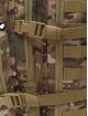 Brandit Bolso US Cooper Medium camuflaje