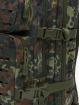 Brandit Bolso US Cooper Lasercut Medium camuflaje