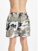 Brandit Boxer Short Boxershort grey