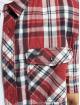 Brandit Camicia Roadstar rosso