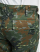 Brandit Cargo pants US Ranger kamufláž