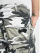 Brandit Cargohose Pure Vintage camouflage