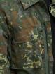 Brandit Chaqueta de entretiempo BW Field camuflaje
