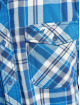 Brandit Hemd Roadstar blau