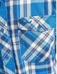Brandit Koszule Roadstar niebieski